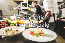 restauration commerciale