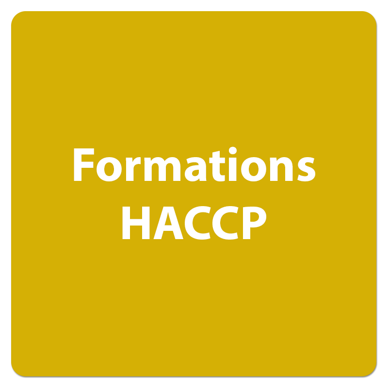 formations haccp