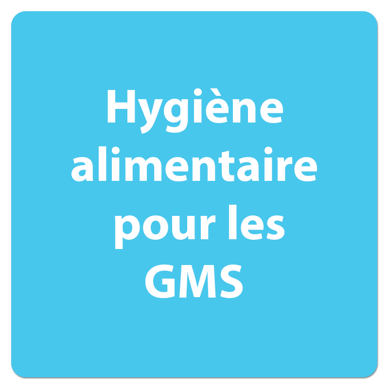 hygiene alimentaire gms